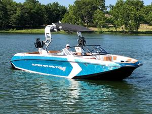 New Nautique G25 Bowrider Boat For Sale