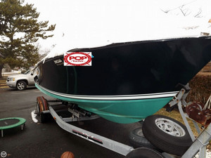 Used Seacraft 23 Open Center Console Fishing Boat For Sale