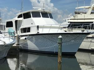 Used G&s Aft Cabin Motoryacht Motor Yacht For Sale