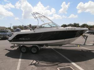 Used Robalo R227 Cruiser Boat For Sale