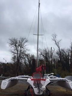 Used Corsair Pulse 600 #390 Trimaran Sailboat For Sale