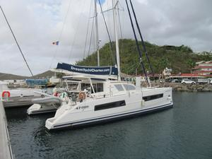 Used Catana 47 Catamaran Sailboat For Sale