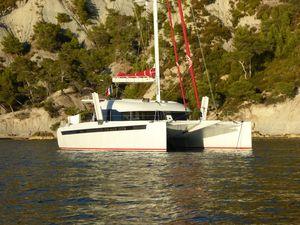 Used Swisscat Yachts S2C 45 Catamaran Sailboat For Sale