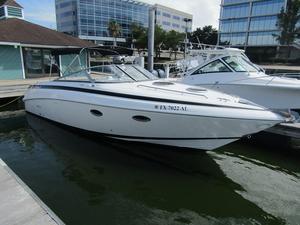 Used Cobalt 293 Express Cruiser Boat For Sale