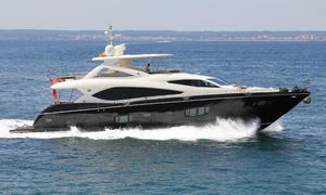 Used Sunseeker Flybridge Motoryacht Motor Yacht For Sale