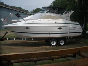 Used Chris-Craft Crown Express Cruiser Boat For Sale