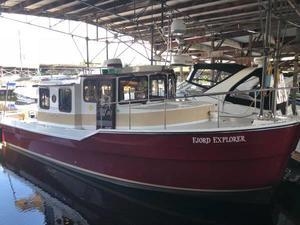 Used Ranger Tugs R-31s Cruiser Boat For Sale