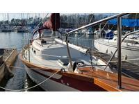 Used Southern Cross 28 Cutter Sailboat For Sale