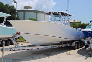 New Cape Horn 31 T Center Console Center Console Fishing Boat For Sale