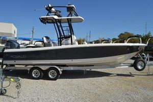 New Robalo 246 Cayman SD Center Console Fishing Boat For Sale