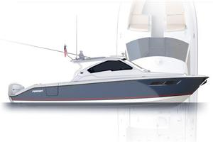 New Pursuit DC 365 Dual Console Cruiser Boat For Sale