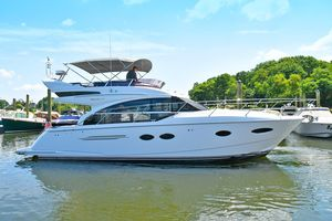 Used Princess 43 Flybridge Motor Yacht For Sale