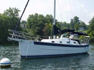 Used Seaward Eagle Sloop Sailboat For Sale