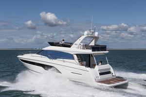 New Prestige 630 Flybridge Motor Yacht For Sale