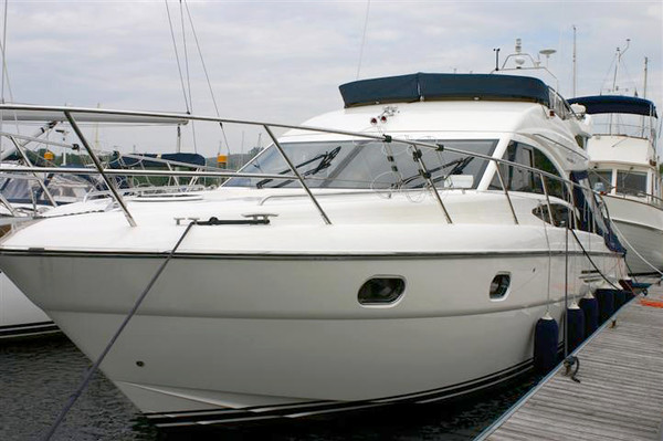 Used Princess 42 Motor Yacht For Sale