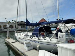 Used Catalina 36 MK II Daysailer Sailboat For Sale