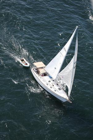 Used Gulfstar Cruiser Sailboat For Sale