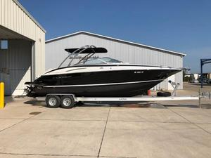 Used Crownline 305 SS Bowrider Boat For Sale