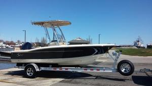 Used Scout 195 Sportfish Center Console Fishing Boat For Sale