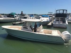 New Grady-White 306 Canyon Center Console Fishing Boat For Sale