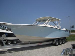 New Grady-White 307 Freedom Bowrider Boat For Sale