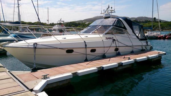 Used Fairline Targa 33 Motor Yacht For Sale