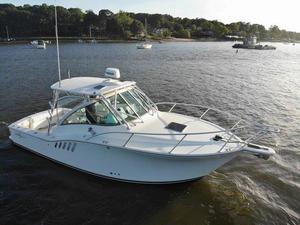Used Albemarle 290 Express Fisherman Sports Fishing Boat For Sale