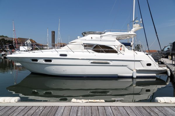Used Sealine F43 Motor Yacht For Sale