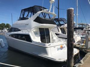 Used Carver 360 Sport Sedan Other Boat For Sale