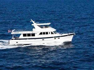 Used Alaskan Motor Yacht For Sale