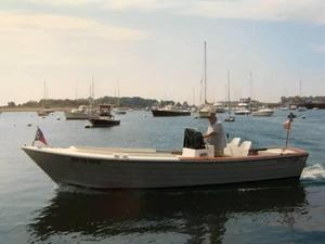 Used Chris-Craft 22 Center Console Center Console Fishing Boat For Sale