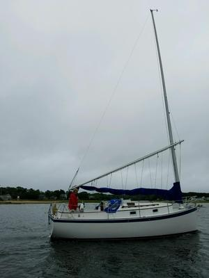 Used Nonsuch 26 Other Sailboat For Sale