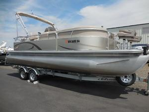 Used Sunchaser DS 22 Fish REDS 22 Fish RE Ski and Fish Boat For Sale