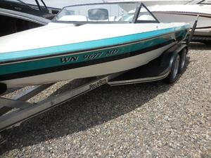 Used Bluewater Pro Am SkierPro Am Skier Ski and Wakeboard Boat For Sale