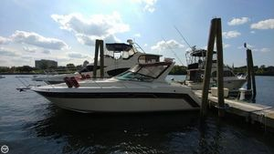 Used Regal Commodore 320 Express Cruiser Boat For Sale