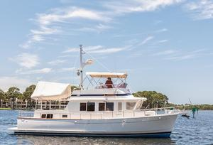 Used Selene 40, Fresh Water40, Fresh Water Cruiser Boat For Sale