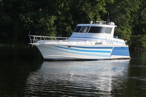 Used Pluckebaum Sport CruiserSport Cruiser Sports Cruiser Boat For Sale