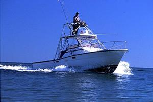 Used Topaz 28 Sportfish (Repower)28 Sportfish (Repower) Sports Fishing Boat For Sale