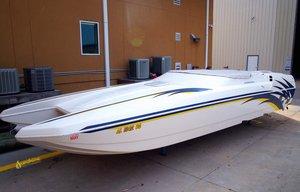 Used Eliminator DaytonaDaytona High Performance Boat For Sale