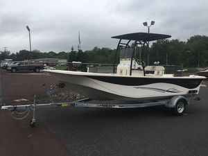 New Carolina Skiff 218 DLV218 DLV Skiff Boat For Sale
