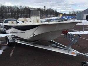 New Carolina Skiff 198 DLV198 DLV Skiff Boat For Sale
