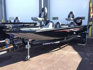 New Crestliner VT 17VT 17 Bass Boat For Sale