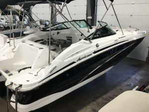 New Hurricane SD 2200 DC OBSD 2200 DC OB Bowrider Boat For Sale