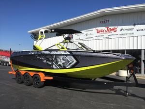 Used Nautique Super Air Nautique G25Super Air Nautique G25 Ski and Wakeboard Boat For Sale