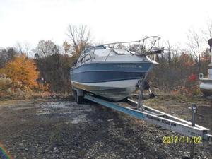 Used Chaparral 270 Signature270 Signature Cruiser Boat For Sale
