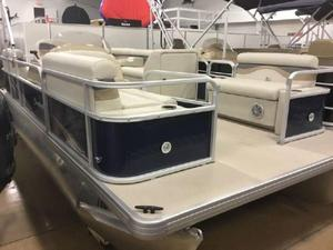 New Sweetwater Sunrise 206 CLSunrise 206 CL Pontoon Boat For Sale