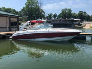 Used Chaparral 280 SSi280 SSi Bowrider Boat For Sale