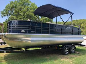 New Coach Pontoons 230F230F Pontoon Boat For Sale