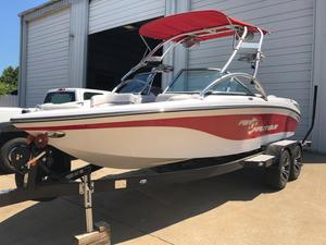 Used Nautique Air Nautique SV-211Air Nautique SV-211 Bowrider Boat For Sale