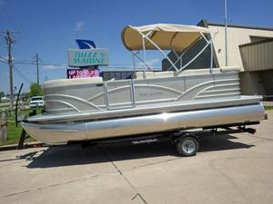 New Sylvan Mirage 820 CruiseMirage 820 Cruise Pontoon Boat For Sale